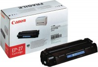 Original Canon Toner 8489A002 EP-27 für Laserbase MF5630 5650 5730 5750
