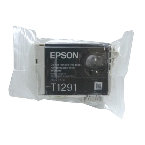 Epson T1291 BK (C13T12914010) OEM Blister