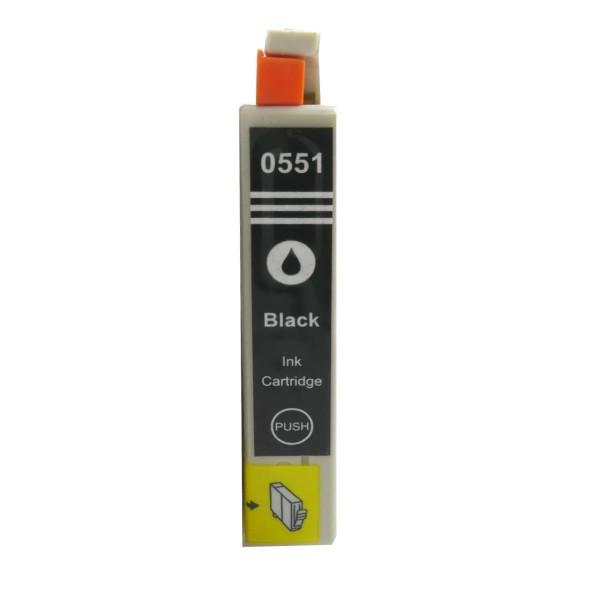 Epson T0551 (C13T05514010) BK Reman