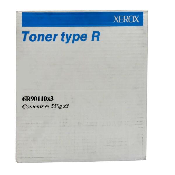 Original Xerox Toner 6R90110 schwarz für 1040 1045 1048 5042 Neutrale Schachtel