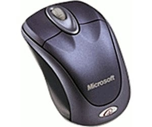 Microsoft Wireless Notebook Optical Mouse 3000 (BX3-00020)