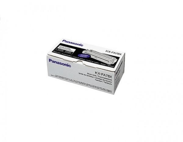 Original Panasonic Trommeleinheit KX-FA78X für KX-FI 500 KX-FL 500 520 Neutrale Schachtel