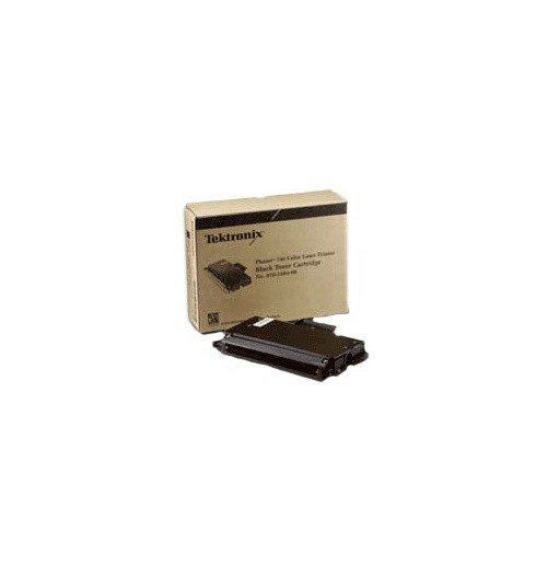 Original Tektronix Toner 16168400 black für DCP 5608 740 B-Ware