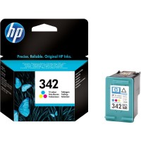 Original HP 342 Tinte Patrone PSC 1510 1540 Deskjet 5440 5442 5420 MHD