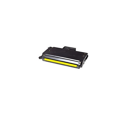 Original Tally Toner 083204 gelb für Genicom T 8306 B-Ware