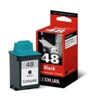 Lexmark 48 BK (17G0648E) OEM