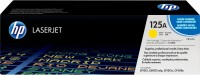 Original HP Toner 125A CB542A gelb für Color LaserJet CM1512 CP1210 CP1513