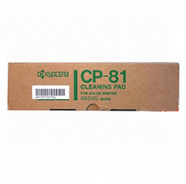 Original Kyocera Cleaning Pad CP-81 für FS-5900C Series
