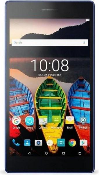 Lenovo Tab3 7 Essential 17,78 cm (7 Zoll IPS) Tablet ( MTK MT8161P Quad-Core 1.0GHZ, 1GB RAM, 8GB eM