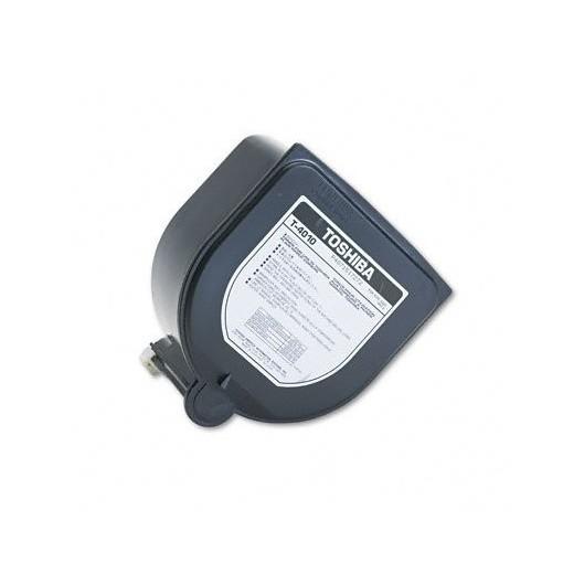 Original Toshiba Toner T-4010E schwarz für BD 3220 4010 Neutrale Schachtel