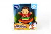 Vtech - Kleine Entdeckerbande Spielfigur - Max mit Skateboard 80-162004