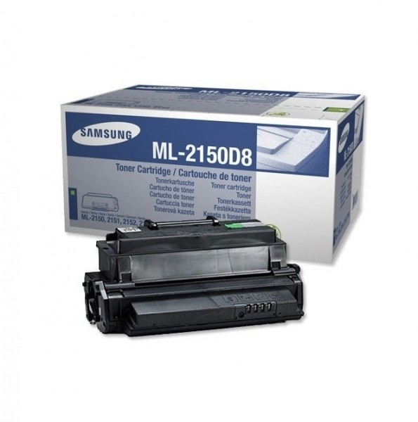 22455_Original_Samsung_Toner_ML-2150D8_schwarz_für_ML_2150_2151_2152