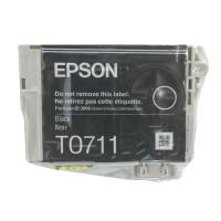Epson T0711 BK (C13T07114011) OEM Blister