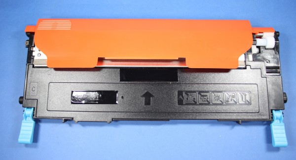 Samsung CLT-C4072S CY (CLP-320/CLP-325) Reman