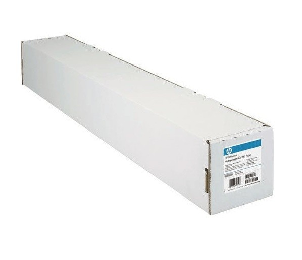 42776_Original_HP_Beschichtete_Papierrolle_Q1412B_120g/m²_610mm_x_30,5_m_B-Ware