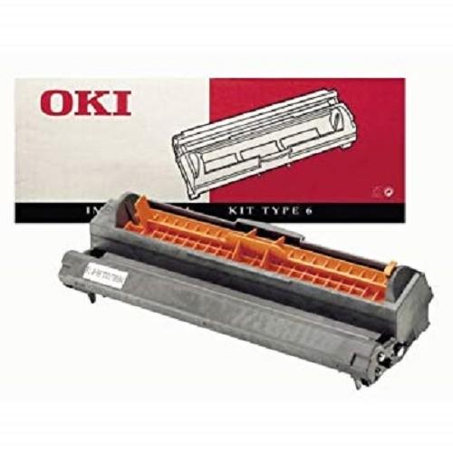 Original OKI Bildtrommel 40709902 schwarz für OKIFAX 4580 4550 B-Ware