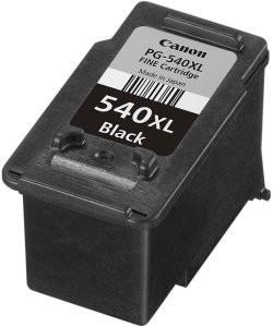 Canon PG-540XL Tinte Patrone schwarz Blister