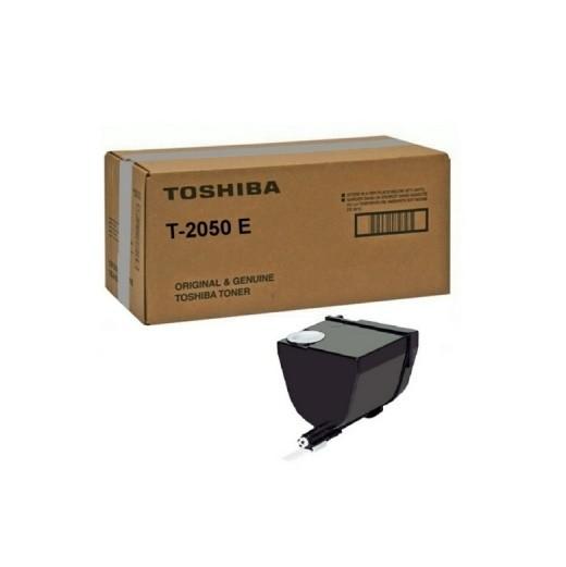 Original Toshiba Toner T-2050E schwarz für BD 1650 2050 2540 B-Ware