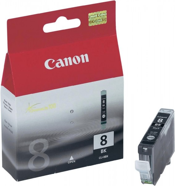 Canon CLI-8 BK (0620B001) OEM