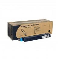 Original Konica Minolta Toner 1710530-001 schwarz für Magicolor 7300 B-Ware