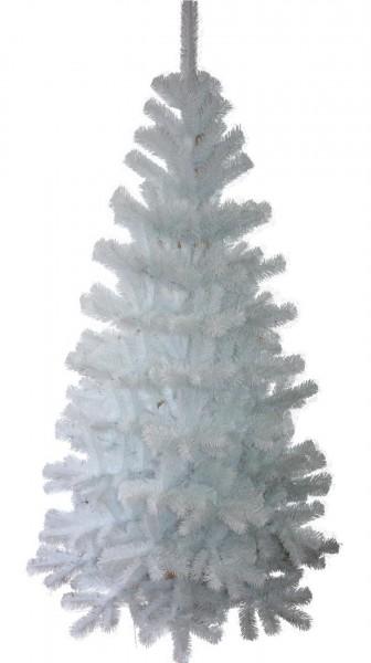 Weihnachtsbaum Weiß Tanne (Größe: 120 cm)