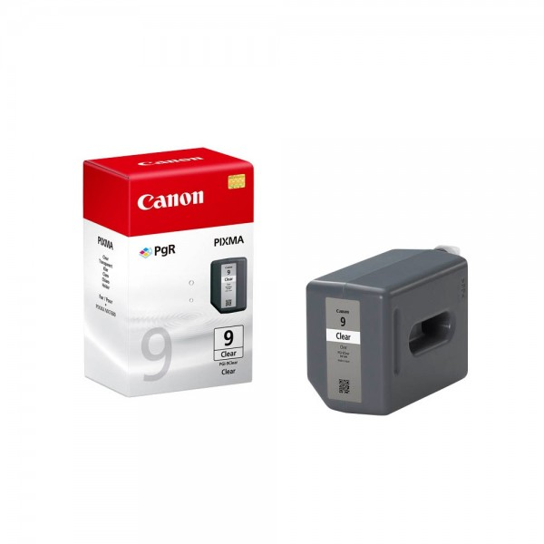 Canon PGI-9 Tinte clear (2442B001) OEM