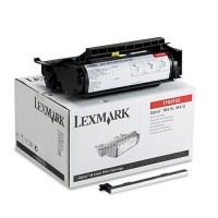 Original Lexmark Toner 17G0152 schwarz für Optra M 410 412 B-Ware