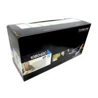 Original Lexmark Toner 10B042C cyan für C750 C750n X750 750 Neutrale Schachtel