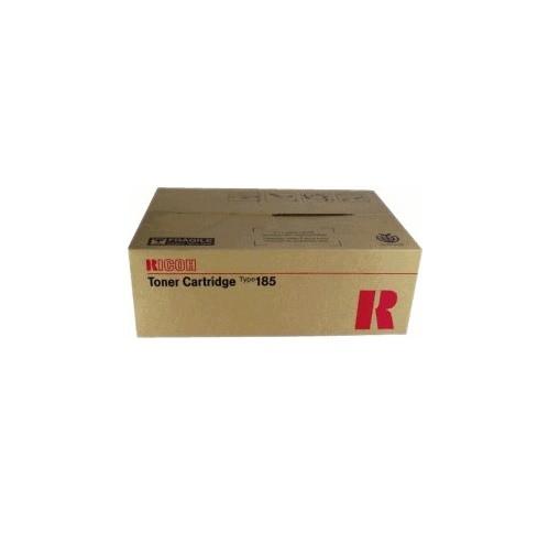 Original Ricoh Toner 410303 schwarz für Aficio 150 180 B-Ware