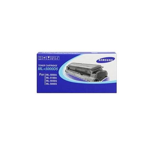 Original Samsung Toner ML-5000D5 für ML 5000 5050 5055 5080 B-Ware