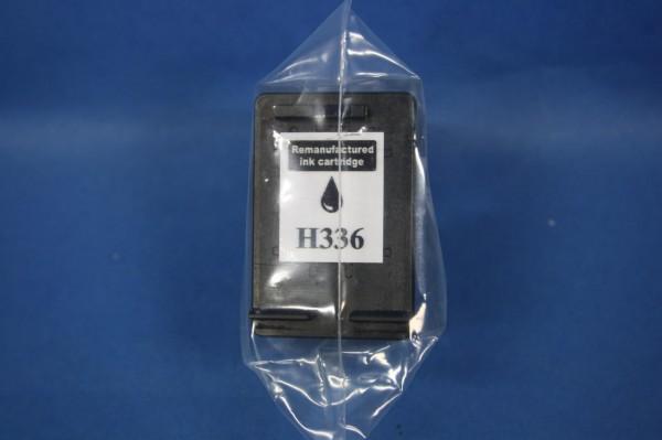 HP 336XL BK Reman