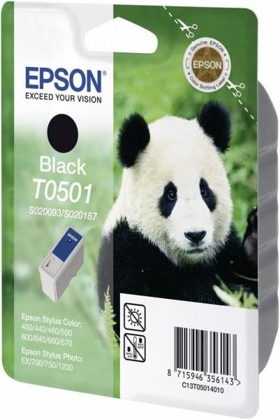 Epson T0501 BK (C13T05014010) OEM