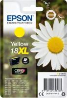Epson 18XL YE (C13T18144010) OEM