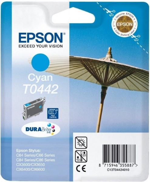 Epson T0442 CY (C13T04424010) OEM