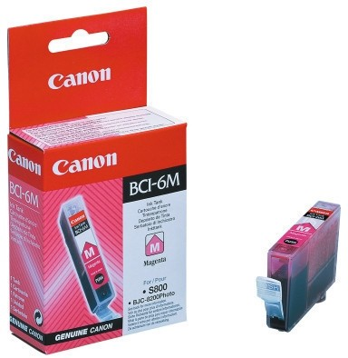Canon BCI-6 PMG (4710A002/4710A014) OEM