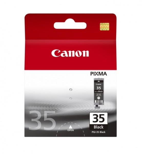 Canon PGI-35 BK (1509B001) OEM