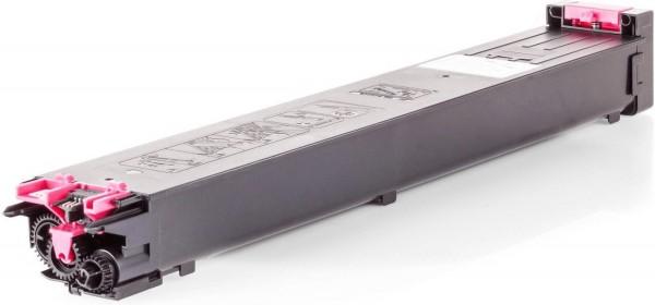 Original Sharp Toner MX-27GTMA magenta für MX 2300 2700 3500 B-Ware