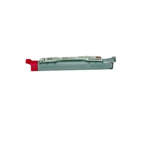 Original Tally Toner 043591 magenta für Genicom T 8024 B-Ware