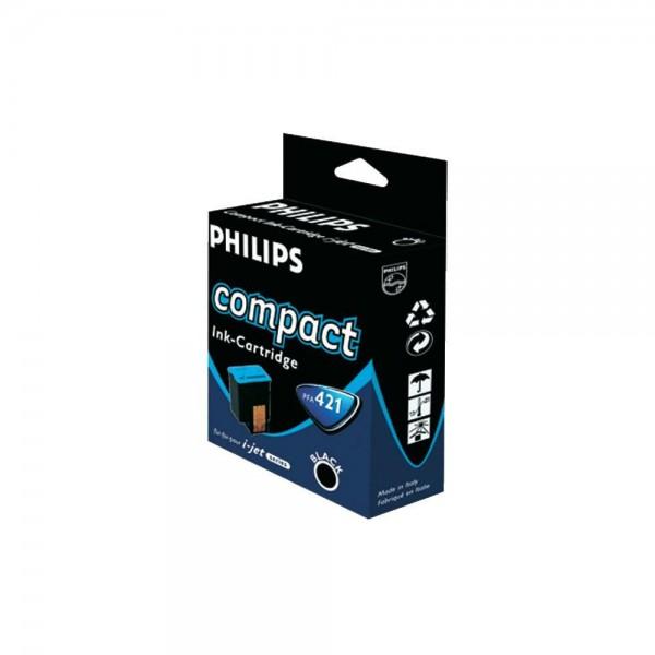 Original Philips Tinte Patrone PFA-421 schwarz für IPF 145 175 176 181