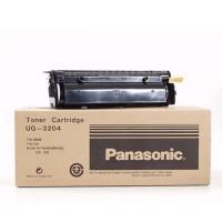 Original Panasonic Toner UG-3204 black für Panasonic Sigma 100 Panafax UF 775