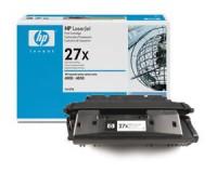 Original HP Toner 27X C4127X für LaserJet LJ4000 4000se 4000n 4000t