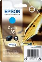 Epson 16 CY (C13T16224010) OEM