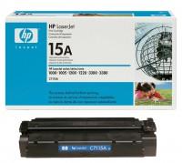 Original HP Toner 15A C7115A für Laserjet 1000 1000W 1005W 1200 B-Ware