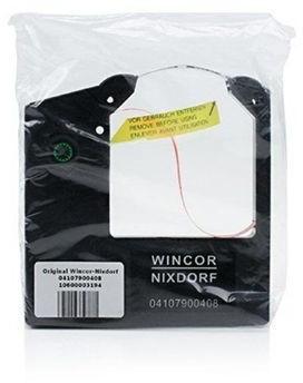 Wincor Nixdorf 04107900408 Farbband schwarz OEM