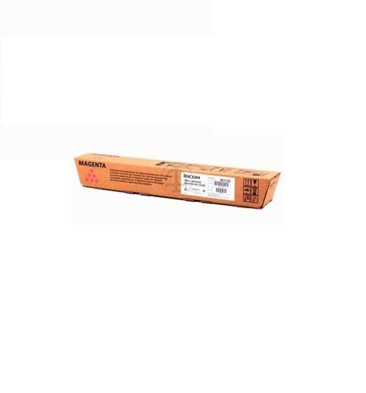 Original Ricoh Toner 842045 Magenta für Aficio MP C 2800 3001 3300 3501 B-Ware