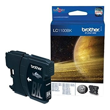 Brother LC-1100BK BK OEM