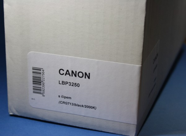 Canon Cartridge 713 Reman