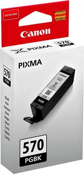 Canon PGI-570 BK (372C001) OEM