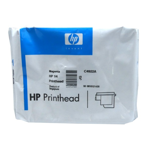 HP 14 MG (C4922A) OEM Blister