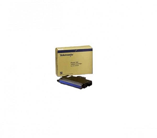 Original Tektronix Toner 16153700 cyan für Phaser 560